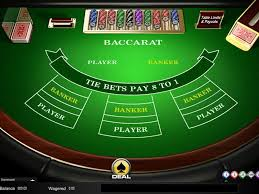 Baccarat Online Free – Enjoy Your Game