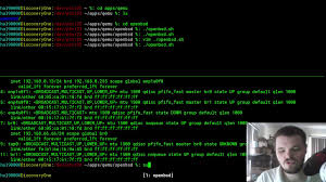 linux Network Setting Qemu Youtube Bridge Up IzYwwxg