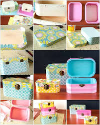 jewelry box ideas image via this silly girls life 5 cute jewelry boxes with drawers jewelry