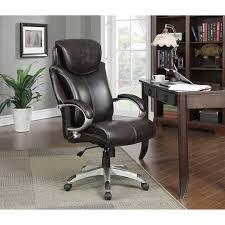 via office chairs. via thomasville air health u0026 wellness big tall executive office chair chairs a