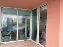 patio doors repair