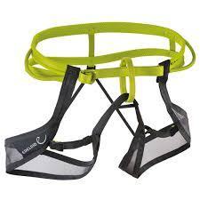 Edelrid Harness Size Chart Huascaran