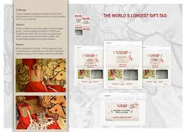 direct marketing by apt the direct marketing led the world s longest gift to save the children