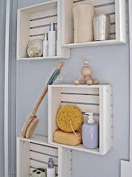 bathroom wall storage ideas 12 clever bathroom storage ideas owxfrqf