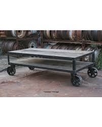 Vintage steel furniture Cheap Vintage Industrial Coffee Table With Wheels Reclaimed Wood Rustic Coffee Table With Casters Phylum Furniture Dont Miss This Deal On Vintage Industrial Coffee Table With Wheels