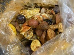Easy Seafood Boil In A Bag Recipe ...