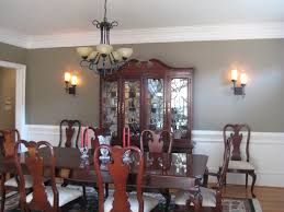 lighting a large room. beautiful large double sconces with large cabinet in between for dining room lights  traditional  intended lighting a
