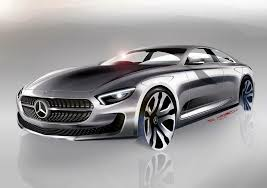 new mercedes benz 2018. contemporary mercedes renders 2018 mercedesbenz cls gen 3 inside new mercedes benz