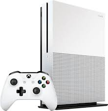 <b>Стационарная приставка Microsoft Xbox</b> One S 500 ГБ+Minecraft ...
