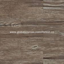 china pvc loose lay vinyl flooring made of virgin material