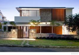 image of modern country home designs australia