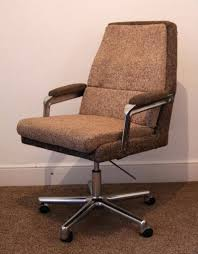 Desk Chairs : Retro Office Chairs Melbourne Desk Chair Nz Vintage ...