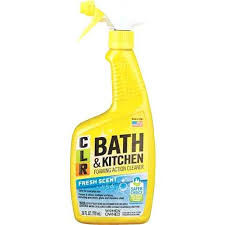 Attractive What Is Clr Cleaner Kitchen Bath Cleaner Bk Unit Each Clr Cleaner Sds Clr  Bathroom And