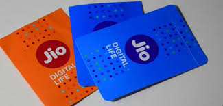 Reliance Jio Effect Best 3g 4g Recharge Plans From Vodafone