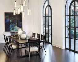 mid century modern dining room lighting gorgeous outstanding best modern dining room lighting ideas on at