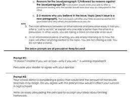 how to write a personal narrative essay for th th grade oc 4th grade essay topics