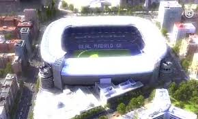 Il Real Madrid