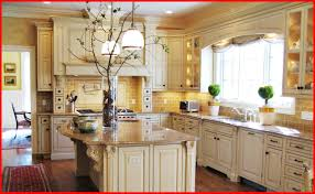 rustic white country kitchens. Full Size Of Kitchen:kitchen Backsplash For White Cabinets Country Kitchens Modern Rustic L