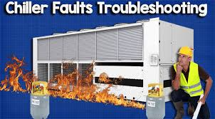 Chiller Fault Finding The Engineering Mindset