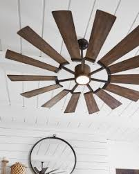 Unique Lighted Ceiling Fan Ideas for Your Sunroom Yale Lighting