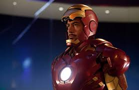 Iron Man 2 Wins Big at Weekend Box Office as Predicted TIME