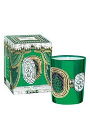 free shipping and returns on diptyque a night at act 3 le roi sapin acts 3fir treescented pine tree candle t39