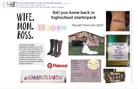 My Wife Quotes New LOL One Of You Bossbabes Made This Right Xpost RStarterpacks