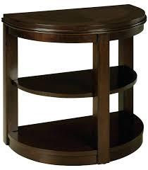 black half moon table black half round console table half moon shaped kitchen tables half moon