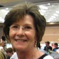 Mrs. Bobbie Hilton Obituary - Visitation & Funeral Information