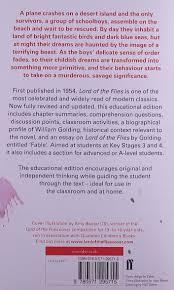 lord of the flies new educational edition amazon co uk william lord of the flies new educational edition amazon co uk william golding 9780571295715 books