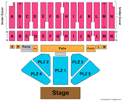 Wa State Fair Concert Seating Chart Minnesota State Fair Grandstand Seating Chart