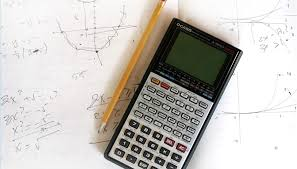 using your calculator to help solve systems of linear equations