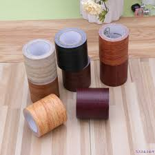 Duct tape furniture Patio 5mroll Realistic Woodgrain Repair Adhensive Duct Tape Colors For Furniture Aliexpress Detail Feedback Questions About 5mroll Realistic Woodgrain Repair