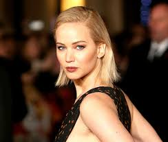 Jennifer Lawrence New Hair Style jennifer lawrence proves her bob hairstyle is versatile 5545 by wearticles.com
