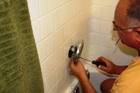 broken bathtub faucet bathroom design how to repair a bathtub faucet handle ehow com
