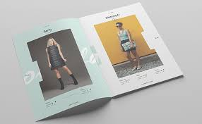 katalog design templates 10 fashion clothing catalog templates to boost your business _