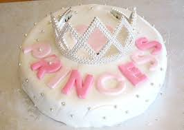 Princess Cakes Design Sweet Moments Of Life