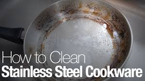 stainless steel cookware care. Fine Cookware How To Clean Stainless Steel Cookware To Stainless Steel Cookware Care U