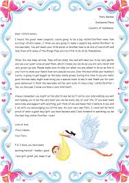 Welcoming A New Baby The Letter Fairy