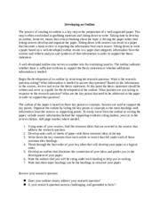 Developing a research proposal Unitec Research Bank