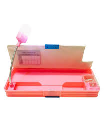 Light In The Box India Online Shopping Stylish Barbie Light Pencil Box