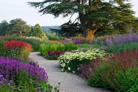 Quiet Gardens Landscape And Design Peace And Quiet Fun And Action Awaits You At Trentham