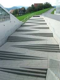 how to build a ramp over stairs integrated stairs and ramps how to build a wheelchair