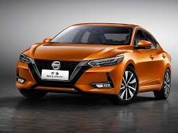 2020 Nissan Sentra Redesign Debuts But Will It Come Here