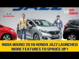 2018 honda jazz facelift. beautiful jazz india bound 2018 honda jazz facelift launched in malysia intended honda jazz facelift