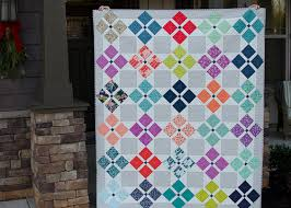 Moda Fabrics Free Patterns Classy Hyacinth Quilt Designs December 48