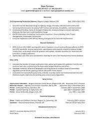 Civil Engineering Technician Resume Civil Engineering Technician Resume shalomhouseus 2