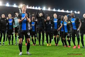 Eric Van Meir vindt dat er van een dipje absoluut geen sprake is bij Club  Brugge - Voetbalnieuws