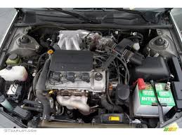 1998 Toyota Camry LE V6 3.0L DOHC 24V V6 Engine Photo #47910234 ...