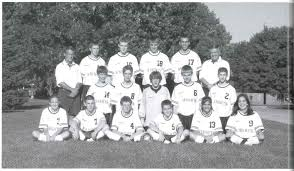 soccer team lafayette catholic school system throughout the years the soccer teams have grown both in numbers and in ability and this year both varsity teams made school history